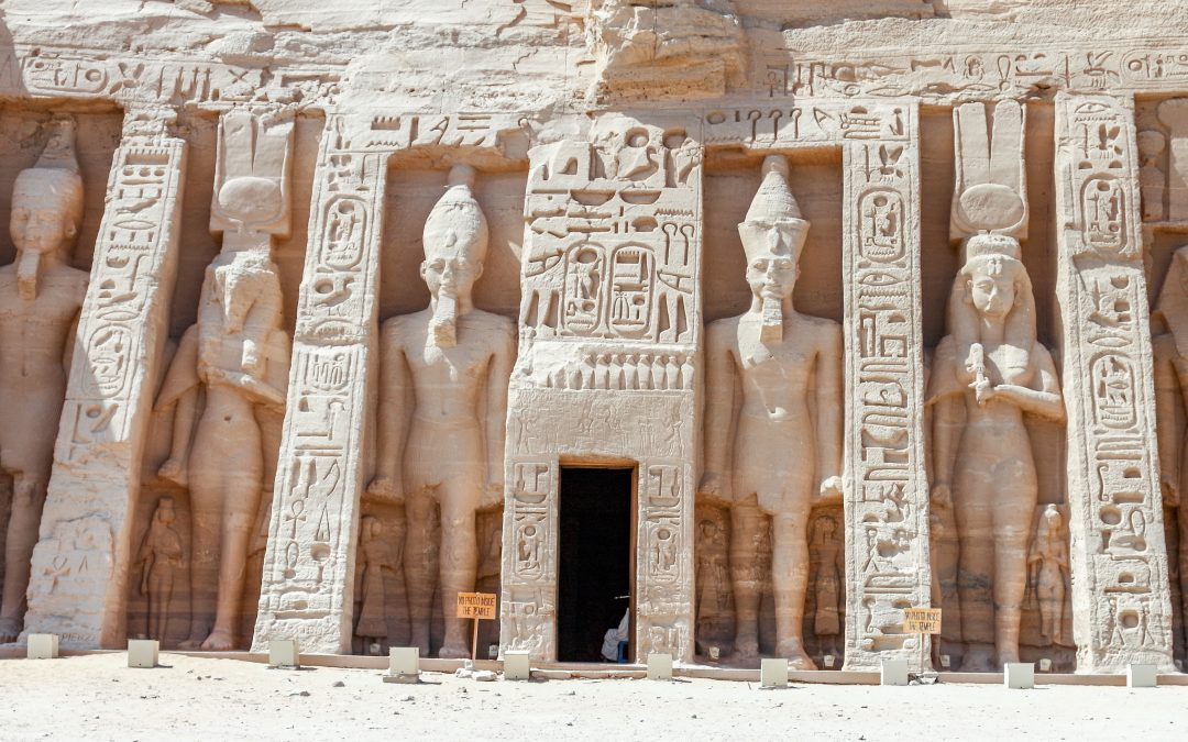 Egypt – tip na dovolenku