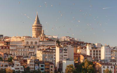 Turecko – tip na dovolenku
