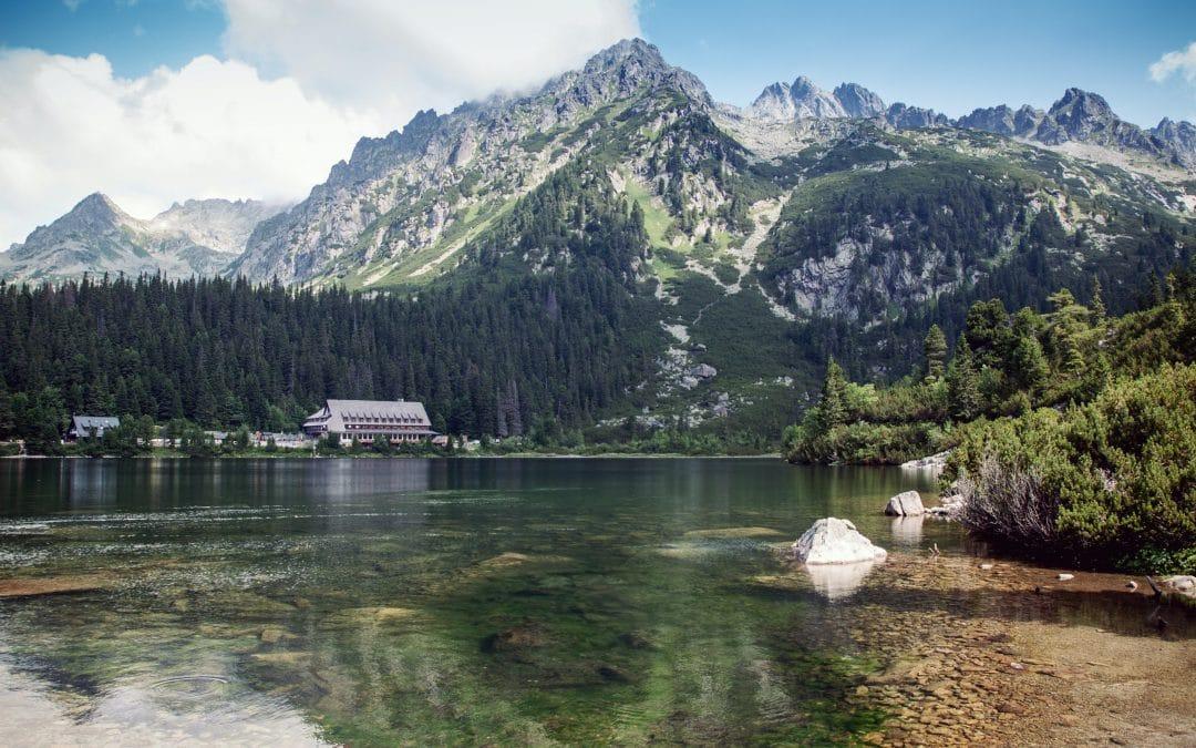Letná dovolenka 2020 na Slovensku