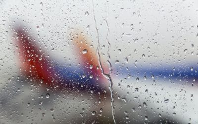 Zlé počasie – dôvod, pre ktorý vám odškodnenie priznané nebude